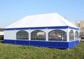 Тентовые павильоны, шатры